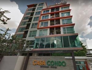 เช่าคอนโดท่าพระ ตลาดพลู : Line ID :@n4898 (with @ too)  คาซ่า คอนโด รัชดา ท่าพระ พร้อมอยู่ 55 ตรม ราคาเริ่มต้นที่ 14500 บาท