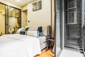 เช่าคอนโดวิทยุ ชิดลม หลังสวน : Urgent Rent++ Klass Langsuan++ 1 Bedroom ++ BTS Ploenchit++ Available @24000 🔥