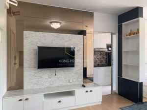 เช่าคอนโดปิ่นเกล้า จรัญสนิทวงศ์ : ให้เช่า ยูนิโอ จรัญฯ 3 ( UNIO Charan 3 ) 1 ห้องนอน 1 ห้องน้ำ For rent UNIO Charan 3 (UNIO Charan 3) 1 bedroom 1 bathroom.