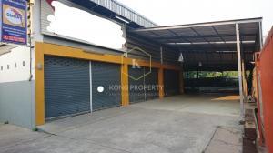 For RentWarehouseVipawadee, Don Mueang, Lak Si : Warehouse + office for rent 800 sq m, near Don Mueang airport, Lak Si district, Bangkok