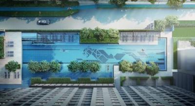 เช่าคอนโดอ่อนนุช อุดมสุข : 🔥URGENT FOR RENT✨ IDEO SUKHUMVIT 93 STUDIO SIZE | HIGH FLOOR | PRICE 10K🔥