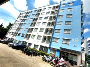 For SaleCondoRattanathibet, Sanambinna : Condo for sale The Kith Tiwanon 2 bedrooms 59 square wah.