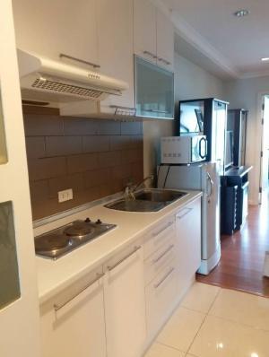 For RentCondoSukhumvit, Asoke, Thonglor : Urgent Rent ++ Grand Park View Asoke ++ 1Bedroom ++ Special Price @ 15000 Only ++ MRT Sukhumvit ++ BTS Asoke 🚅