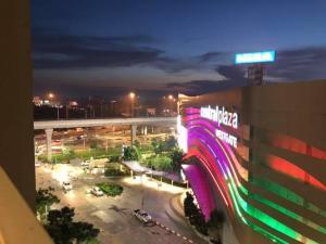 For RentCondoRattanathibet, Sanambinna : For rent, Plum Condo, Central Station, 1 bedroom, 10th floor, price 6,500 baht