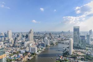 ขายคอนโดวงเวียนใหญ่ เจริญนคร : 🔑Super Good Deal for ReSale.The Residences at Mandarin Oriental (Iconsiam)