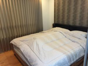 For RentCondoThaphra, Wutthakat : For rent The President Sathorn-Ratchaphruek 1Bed, size 30 sq.m., Beautiful room, fully furnished.