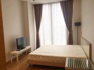 For RentCondoSilom, Saladaeng, Bangrak : SK02416 Saladaeng Residences for rent (Saladaeng Residence) ** BTS Saladaeng **.