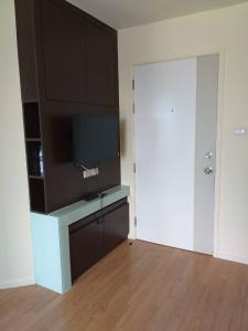 For RentCondoRamkhamhaeng Nida, Seri Thai : Condo for rent 1 bedroom, 1 bath, Lumpini Ville Ramkhamhaeng 60/2