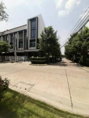 For RentTownhouseBang Sue, Wong Sawang : Townhome for rent, Flora Wongsawang.