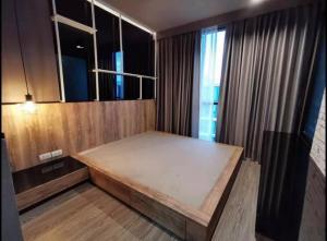 For RentCondoRattanathibet, Sanambinna : JSN521 Condo for rent, Zelle Rattanathibet, beautiful room, good price, ready to move in !!