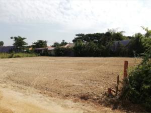 For SaleLandCha-am Phetchaburi : Land for sale on Klong Sue Road, Ban Mo Subdistrict, Mueang Phetchaburi District, 326 square wah.