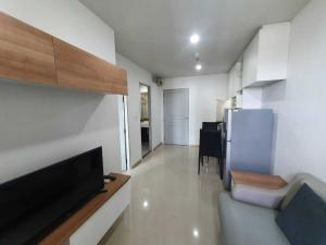 For RentCondoBang Sue, Wong Sawang : JSN525 ** For rent ** Condo Rich Park @ Taopoon Interchange, fully furnished, ready to move in.