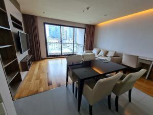 For RentCondoSathorn, Narathiwat : The Address Sathorn 2 Bedroom 81 sq m.