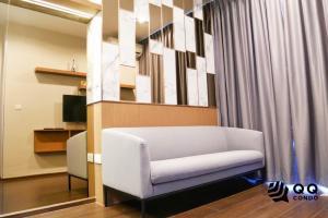For SaleCondoSukhumvit, Asoke, Thonglor : For Sale  C Ekkamai 1Bed , size 31 sq.m., Beautiful room, fully furnished.