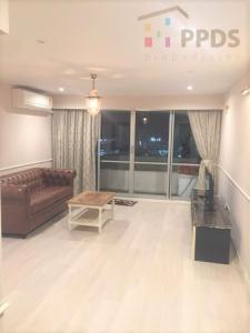 For SaleCondoSukhumvit, Asoke, Thonglor : Renovated Condo for rent and sale at Raintree Villa on Sukhumvit 53