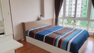 For RentCondoLadkrabang, Suwannaphum Airport : Urgent rent Airlink condo 1 bedroom 8,000 only !!