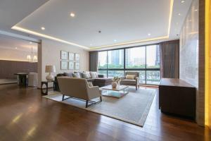 เช่าคอนโดสาทร นราธิวาส : The Hudson Sathorn7  Best price for 4 bedroom