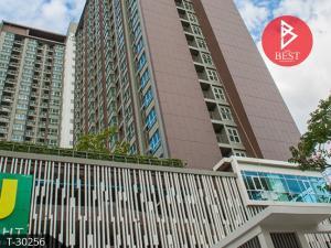For SaleCondoBang Sue, Wong Sawang : Condominium for sale U Delight @ Bang Son Station (U Delight @Bangson Station) Bang Sue Bangkok