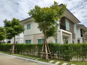 For SaleHouseRathburana, Suksawat : Twin house for sale Grand Pleno Suksawat
