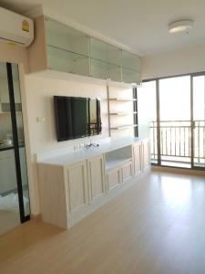 For RentCondoThaphra, Wutthakat : For Rent 2 Bedroom Supalai Loft Talat Phlu Station.