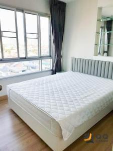 For RentCondoThaphra, Talat Phlu, Wutthakat : For rent The President Sathorn-Ratchaphruek 2Bed, size 60 sq.m., Beautiful room, fully furnished.