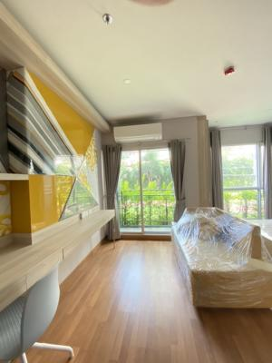 For SaleCondoSapankwai,Jatujak : Condo for sale near BTS Chatuchak Mochit Condo Lumpini Park Vibhavadi - Chatuchak Saphan Khwai Chatuchak Mochit Pradipat Intamara Lumpini Park Vibhavadi - Chatuchak Free Air Conditioning Promotion Water heater Built-in furniture