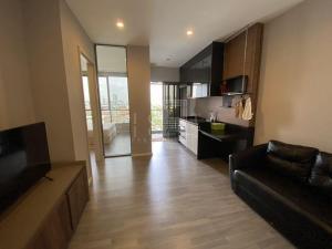 For RentCondoSathorn, Narathiwat : For Rent The Room Sathorn-St.Louis (35 sqm.)