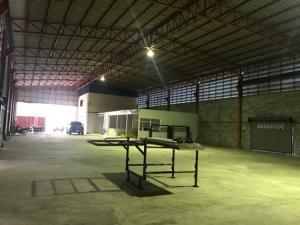 ขายโกดังสุพรรณบุรี : ขาย-เช่าโกดังพร้อมบ้านออฟฟิต ในเมืองสุพรรณบุรีใกล้ไทวัสดุ คุณศักดิ์ 0985564091