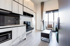 For RentCondoOnnut, Udomsuk : [AG.Post] 🔥🔥 Condo for rent >>The Line Sukhumvit 101<< Furniture + appliances completely, Ready To Move In 🔥🔥
