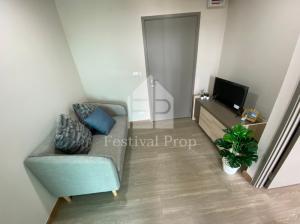 For RentCondoRangsit, Patumtani : For rent 1 bedroom 30 sq m. 9,000 baht.