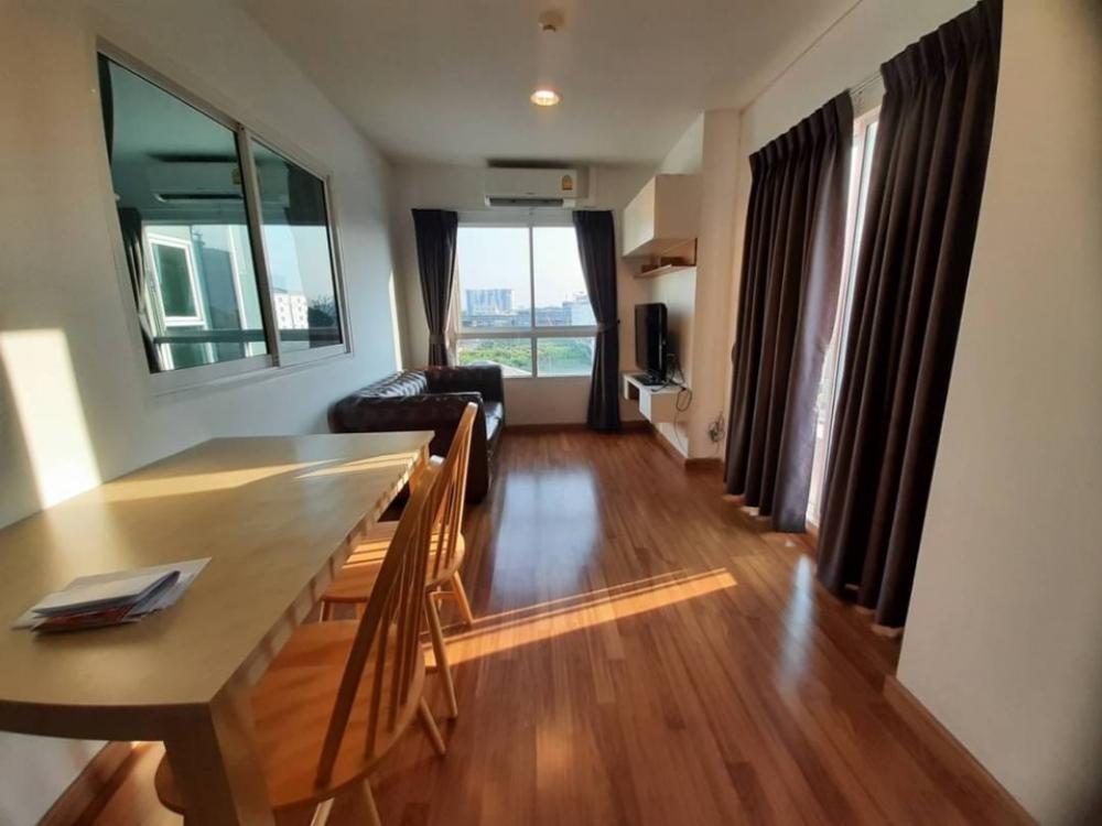 For RentCondoLadprao101, The Mall Bang Kapi : Anna Condo, Low rise Condo for rent.