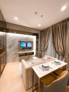 For RentCondoSukhumvit, Asoke, Thonglor : For Rent Maru Ekkamai 2 (35 sqm.)