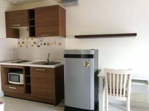 For RentCondoRatchathewi,Phayathai : Condo for rent, Rajvithi City Resort, next to Peace Park, near BTS Victory Monument