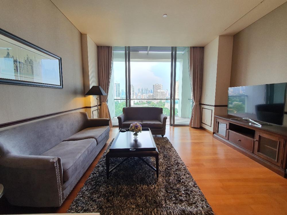For SaleCondoSathorn, Narathiwat : 2Bedroom at Sukhothai Residences for SALE