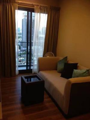 For RentCondoSapankwai,Jatujak : For rent Onyx, big room, 40sqm, very cheap 🔥🔥