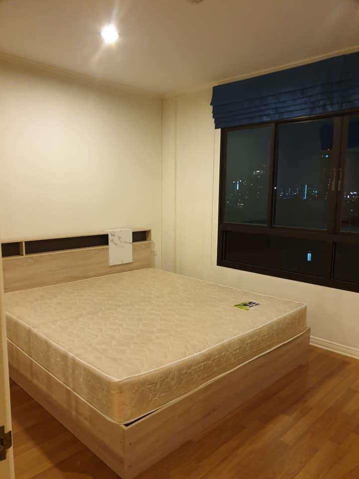 For RentCondoSapankwai,Jatujak : 2134-A😊 For RENT 1 bedroom for rent 🚄 near BTS Saphan Khwai 🏢 Lumpini Place Phahol-Sapankwai, Lumpini Place Phahol-Sapankhwai🔔 Area: 39.00 sq.m. 💲 Rent: 14,000 ฿ 📞O86-454O477, O99- 5919653✅LineID: @sureresidence