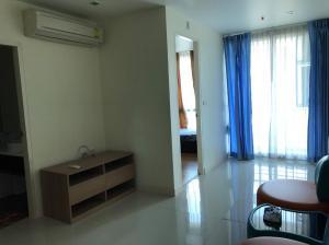 For RentCondoSiam Paragon ,Chulalongkorn,Samyan : Condo for rent, WISH @ Sam Yan, near MRT Surawong, Bang Rak area