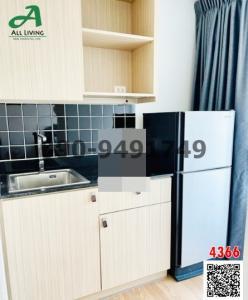 For RentCondoBangna, Lasalle, Bearing : Condo for rent Unio Sukhumvit 72 (Unio Sukhumvit 72) away from BTS Bearing