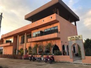 ขายขายเซ้งกิจการ (โรงแรม หอพัก อพาร์ตเมนต์)แม่ฮ่องสอน : ขายโฮสเทล ในแหล่งท่องเที่ยวเมืองปาย แม่ฮ่องสอน