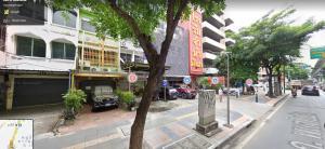 For RentShophouseAri,Anusaowaree : 4-storey commercial building for rent near bts Ari.