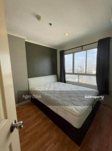 ขายคอนโดราษฎร์บูรณะ สุขสวัสดิ์ : Y4070221 ขาย/For Sale Condo Lumpini Ville Ratburana - Riverview (ลุมพินี วิลล์ ราษฎร์บูรณะ - ริเวอร์วิว) 1นอน 31.15 ตร.ม ห้องสวย เฟอร์ครบ พร้อมอยู่