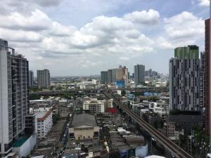 For SaleCondoOnnut, Udomsuk : Skywalk Residence BTS Prakanong