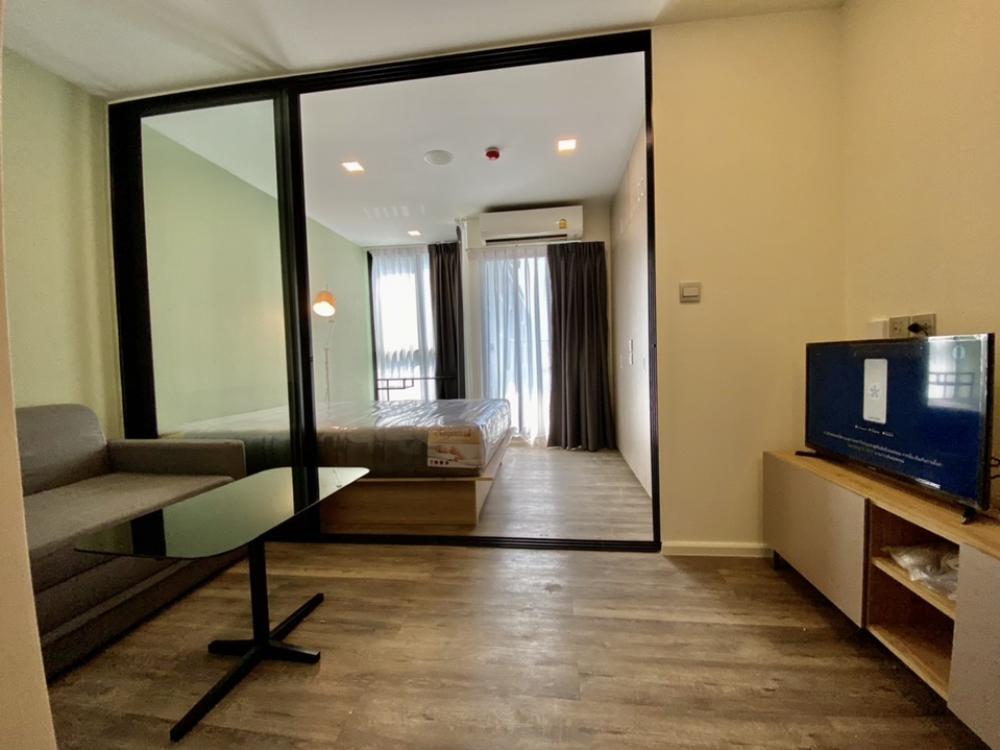 For RentCondoRatchadapisek, Huaikwang, Suttisan : 💥Atmoz Ratchada - Huay Kwang, new room, hand 1 💕 beautiful central