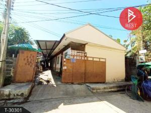 For SaleBusinesses for saleSamrong, Samut Prakan : Dormitory for sale near the economy. Samrong Nuea - Samut Prakan