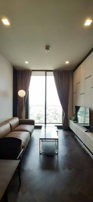 For RentCondoAri,Anusaowaree : Room for rent, 1 bedroom 53 Sq.m. Fully furnished