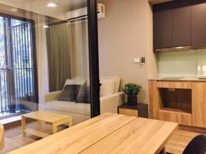 For RentCondoSathorn, Narathiwat : [AG.Post] 🔥🔥 Condo for rent [Blossom Sathorn-Charoenrat] Furniture + appliances completely, Reay move in🔥🔥