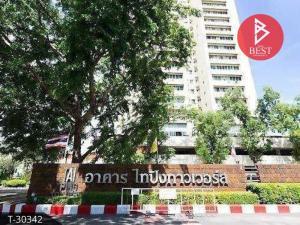 For SaleCondoSukhumvit, Asoke, Thonglor : Condominium For Sale Tai Ping Towers Watthana Bangkok
