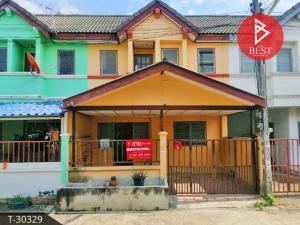 For SaleTownhouseRangsit, Patumtani : Townhouse for sale Praemaporn Village, Rangsit-Khlong 11, Thanyaburi, Pathum Thani