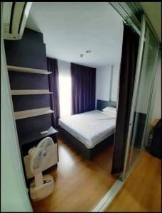 For RentCondoChengwatana, Muangthong : For rent !! 1 bedroom condo near Central Chaengwattana Condo Hallmark Chaengwattana Hallmark Chaeng Watthana