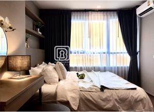 For RentCondoOnnut, Udomsuk : ID004_W 💎 IDEO SUKHUMVIT 93 👍